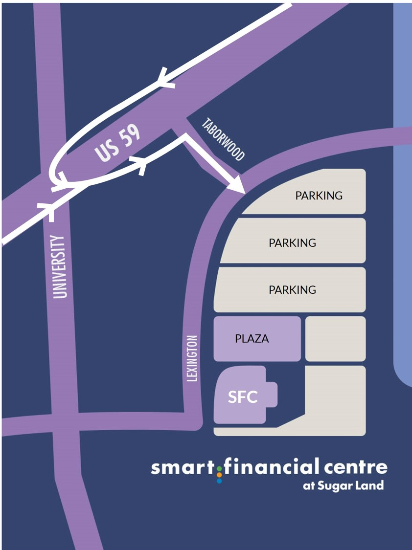 Smart Financial Centre   Parking and Directions