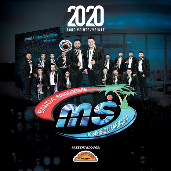 Events In Mississippi 2020.Smart Financial Centre Event